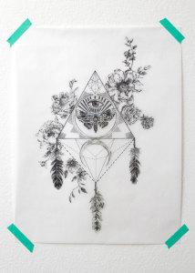 andrea_fairservice_hawk_moth_totem